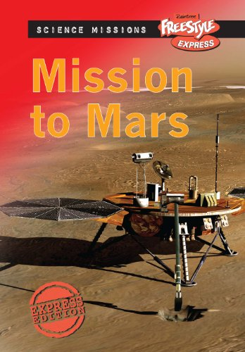 9781410939968: Mission to Mars (Science Missions)