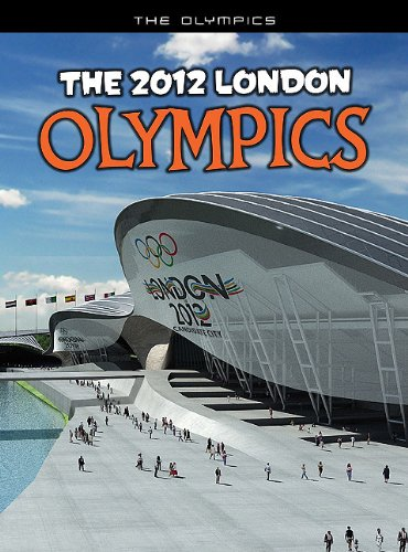 9781410941190: The 2012 London Olympics: An unofficial guide (The Olympics)