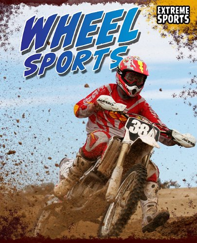 Wheel Sports (Extreme Sports) 9781410942203 Wheel Sports shows readers different extreme wheel sports from around the world.