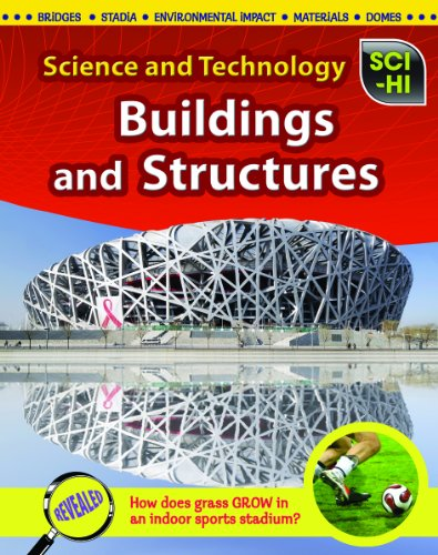 9781410942807: Buildings & Structures (Sci-Hi: Science and Technology)