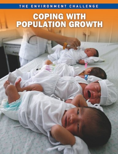9781410943033: Coping With Population Growth (The Environment Challenge)