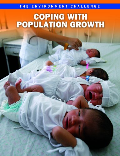 9781410943248: Coping With Population Growth (The Environment Challenge)