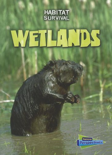 Wetlands (Habitat Survival): Silverman, Buffy