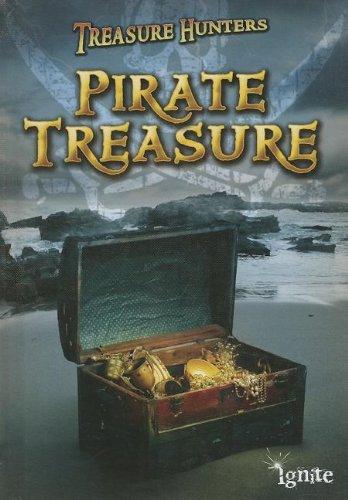 9781410949530: Pirate Treasure (Treasure Hunters)