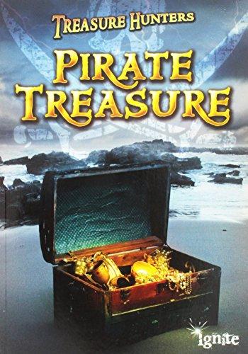 9781410949608: Pirate Treasure (Treasure Hunters)