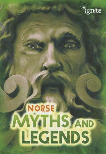 9781410949783: Norse Myths and Legends