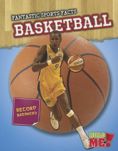 9781410951113: Basketball (Read Me!: Fantastic Sports Facts)