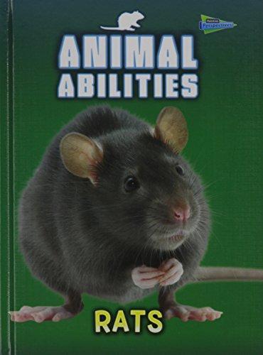 Animal Abilities (Hardback): Charlotte Guillain, Anna Claybourne