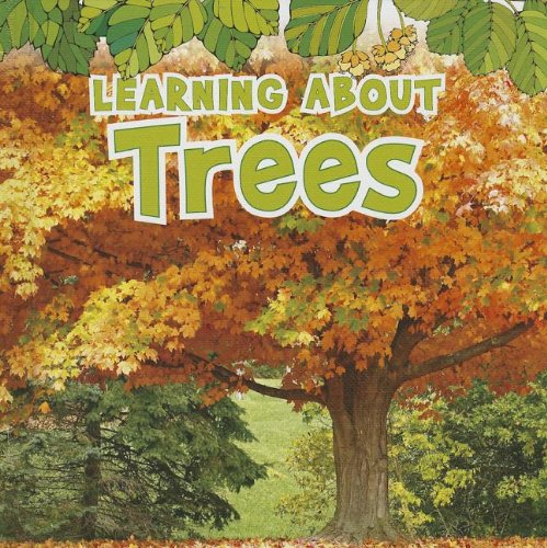 Learning about Trees (The Natural World): Veitch, Catherine