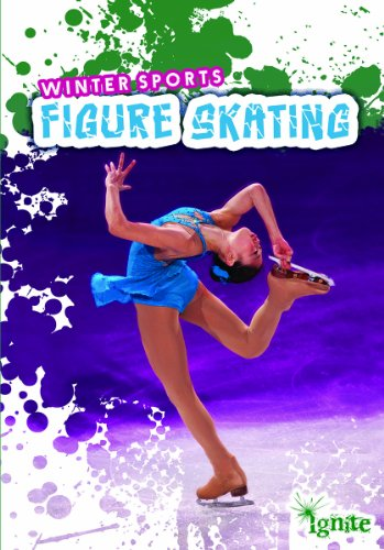 9781410954565: Figure Skating (Winter Sports)