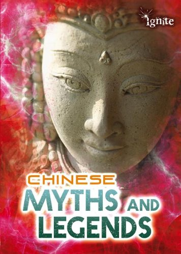 9781410954732: Chinese Myths and Legends (All About Myths)