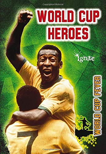 9781410955166: World Cup Heroes (World Cup Fever)