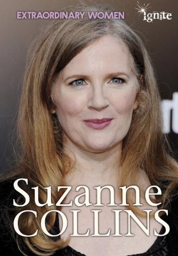 Suzanne Collins (Extraordinary Women): Hunter, Nick