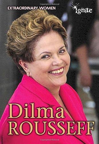 9781410959539: Dilma Rousseff