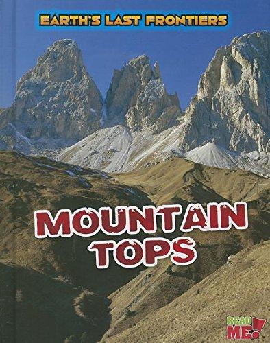 Mountain Tops (Read Me!): Labrecque, Ellen