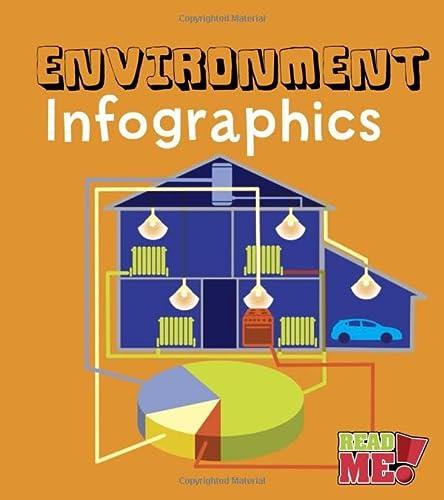 9781410962225: Environment Infographics