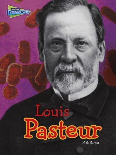9781410962430: Louis Pasteur (Science Biographies)
