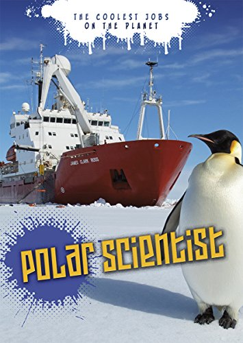 9781410966483: Polar Scientist