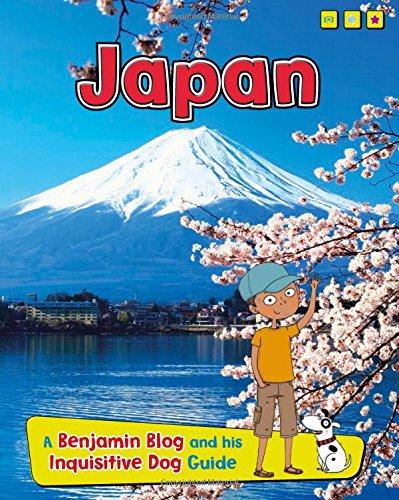 Japan (Library Binding): Anita Ganeri