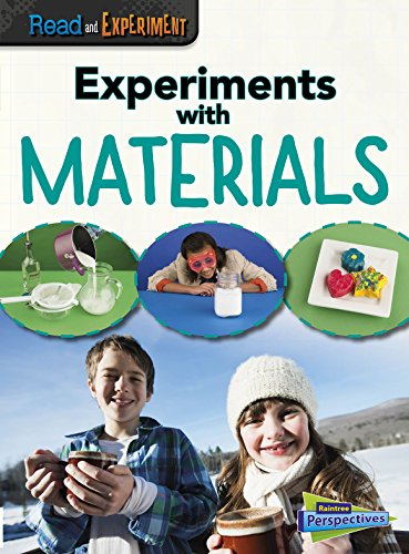 Experiments with Materials (Read and Experiment): Thomas, Isabel