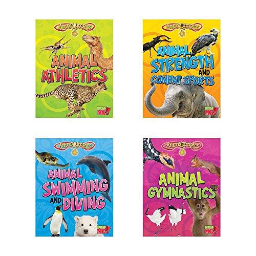 Animalympics: Thomas, Isabel