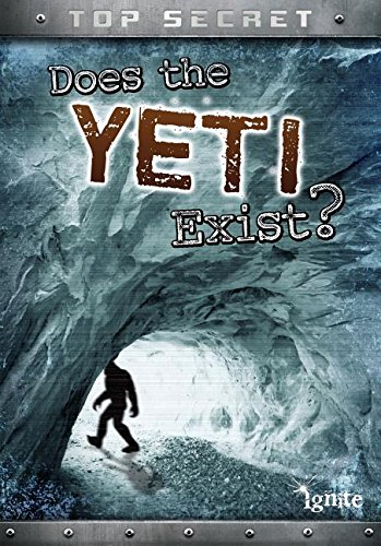 9781410981615: Does the Yeti Exist? (Top Secret!)