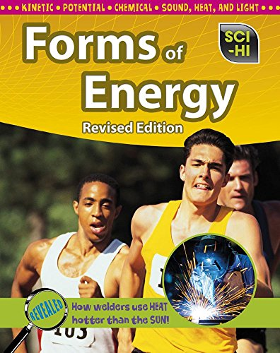 9781410985323: Forms of Energy (Sci-Hi: Physical Science)