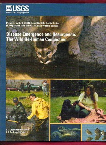 9781411306646: Disease Emergence and Resurgence: The Wildlife - Human Connection