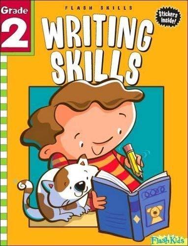 9781411400177: Writing Skills: Grade 2 (Flash Skills)