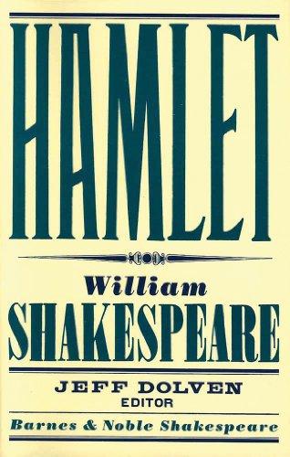9781411400344: Hamlet (Barnes & Noble Shakespeare)