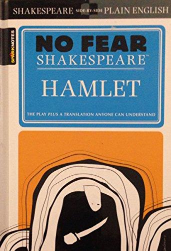 9781411400429: Hamlet (No Fear Shakespeare)