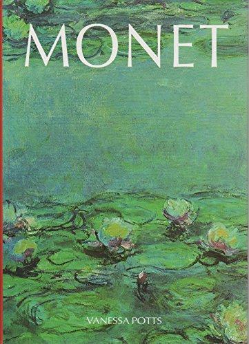 9781411401457: Monet