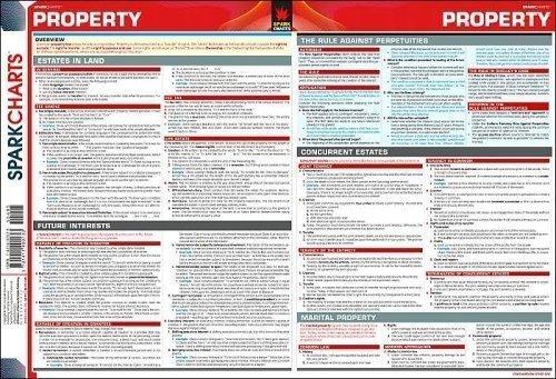 9781411402614: Property SparkCharts