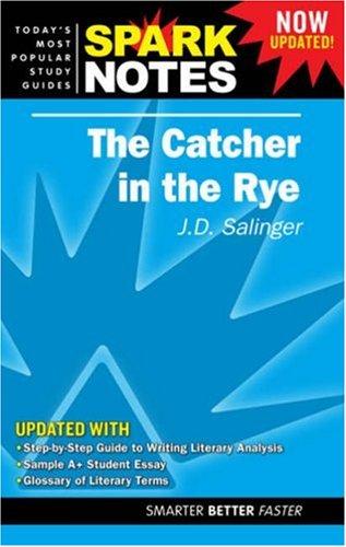 Imagen de archivo de Catcher in the Rye, J.D. Salinger a la venta por Better World Books