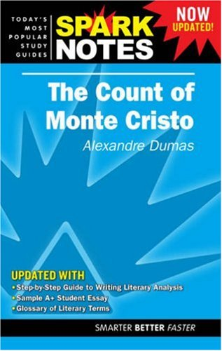 The Count of Monte Cristo: Spark Notes The
