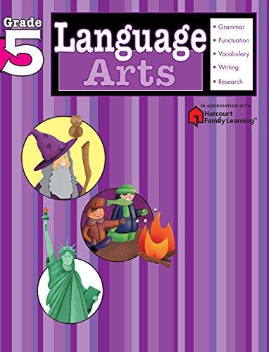 Language Arts, Grade 5: Janee Trasler (illustrator)