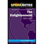 The Enlightenment (SparkNotes History Note) (SparkNotes History Notes): SparkNotes