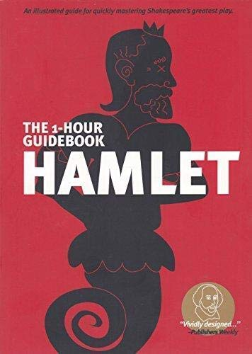 Hamlet: An Illustrated Guide for Mastering Shakespeare's: SparkNotes