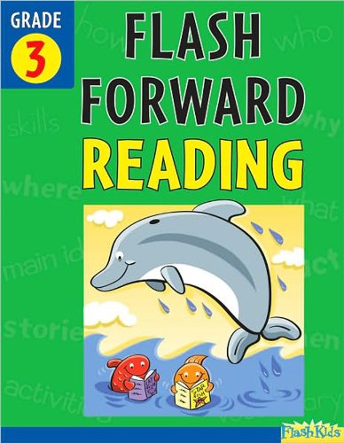 9781411407053: Flash Forward Reading: Grade 3 (Flash Kids Flash Forward)