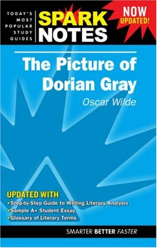 9781411407305: Picture of Dorian Gray by Oscar Wilde, The (Spark Notes Literature Guide)