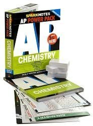 9781411415898: Ap Chemistry Power Pack