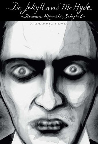 9781411415959: Dr. Jekyll and Mr. Hyde (Illustrated Classics): A Graphic Novel