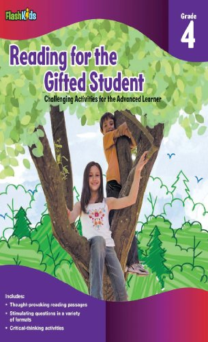 Reading for the Gifted Student Grade 4 (For the Gifted Student)