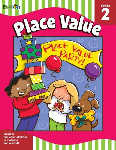 9781411434592: Place Value: Grade 2 (Flash Skills)