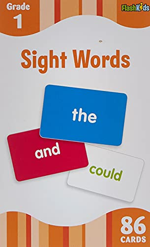 9781411434806: Sight Words (Flash Kids Flash Cards)