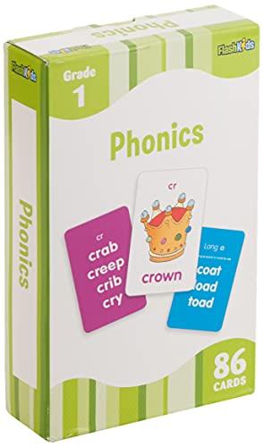 9781411434813: Phonics (Flash Kids Flash Cards)