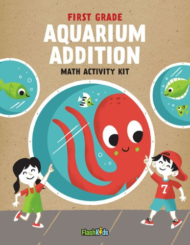 9781411465541: Aquarium Addition: Math Activity Kit