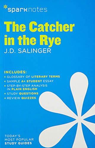 9781411469471: The Catcher in the Rye