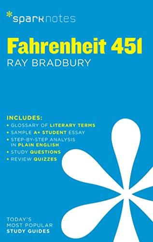 Ray Bradbury Fahrenheit NOT Notes Fahrenheit 451 Used