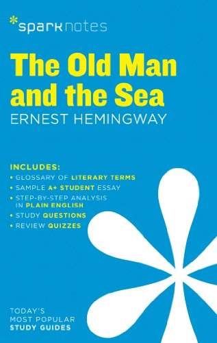 9781411469723: The Old Man and the Sea SparkNotes Literature Guide (SparkNotes Literature Guide Series)